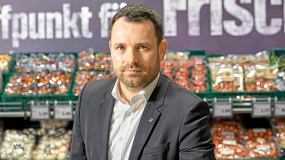 Reimer Jens, Geschäftsführer EDEKA Jens | Delphos Technische Kriminalprävention