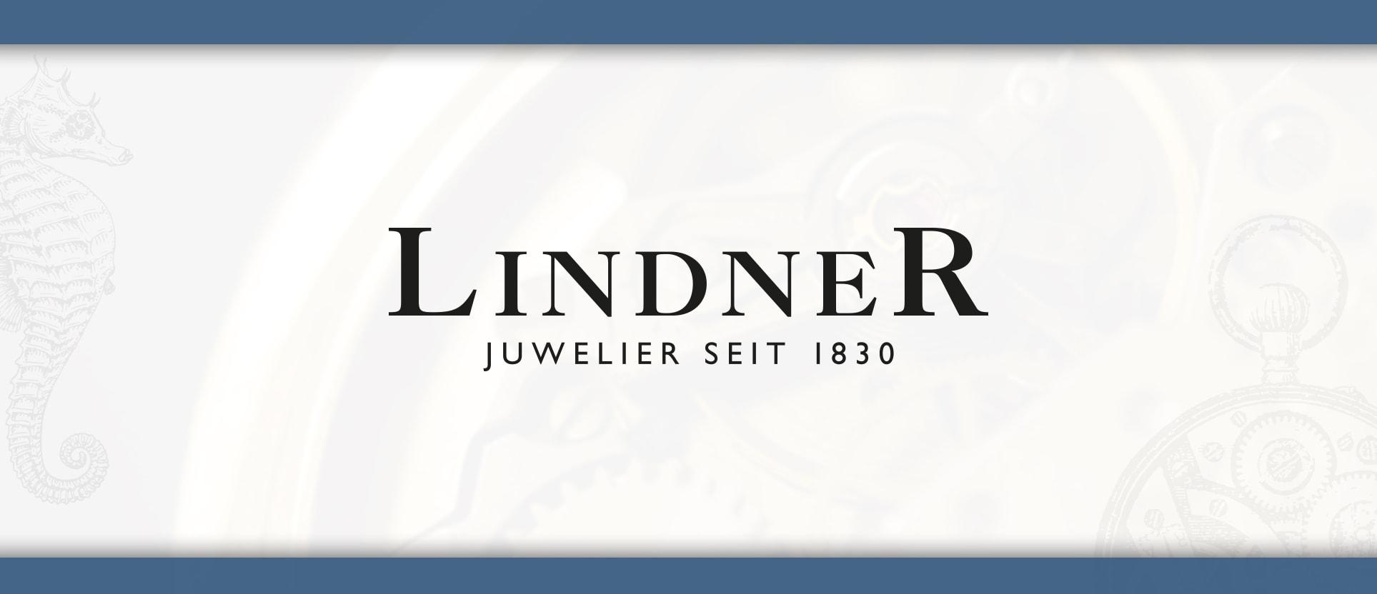 Juwelier Lindner Firmenlogo | Delphos Technische Kriminalprävention